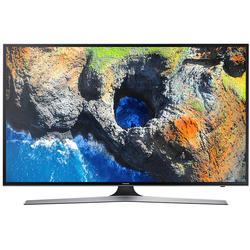 Televizor LED Samsung 139 cm, Ultra HD 4K, Smart TV, WiFi, UE55MU6172UXXH