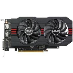 Placa video ASUS Radeon RX 560 4GB DDR5 128-bit