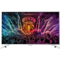 Philips Televizor LED 55PUS6561/12, 139cm, Smart TV, UHD/4K, Ultra Slim, Ambilight, Android 6.0