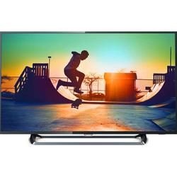 Philips Televizor LED 55PUS6262/12, Smart TV, Ultra HD 4K, 139cm, Ambilight