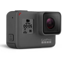 GoPro Camera video outdoor CHDHX-502 G Hero 5 Black Edition 4K cu GPS