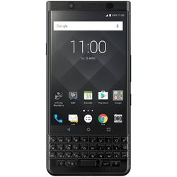 BlackBerry Telefon mobil KEYone, Qwerty, 64GB, 4G, negru