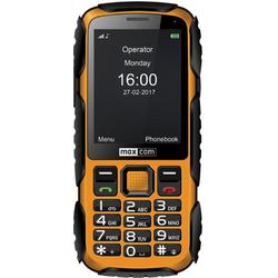 Telefon mobil MaxCom Strong MM920, Yellow