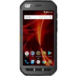 Caterpillar Telefon mobil CAT S41, Single SIM, 32GB, LTE, negru