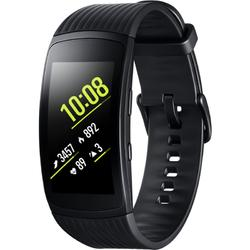 Bratara fitness Samsung Gear Fit 2 Pro, Small, Blnegru