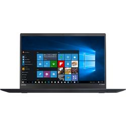 Ultrabook Lenovo 14'' New ThinkPad X1 Carbon 5th gen, WQHD IPS, Intel Core i7-7500U, 16GB, 1TB SSD, GMA HD 620, 4G LTE, FingerPrint Reader, Win 10 Pro, Black