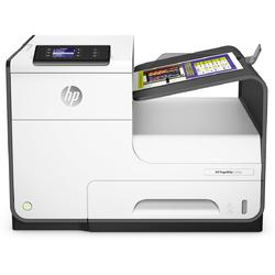 Imprimanta HP PageWide 352dw, inkjet, monocrom, format A4, wireless