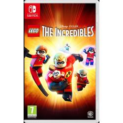 Warner Bros Entertainment LEGO THE INCREDIBLES - SW