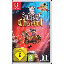 SUPER CHARIOT ROYAL EDITION - SW