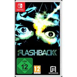 FLASHBACK LIMITED EDITION - SW