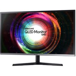 Monitor LED Samsung LU32H850UMUXEN, 31.5inch , 4k, 4ms GTG, Black-Grey