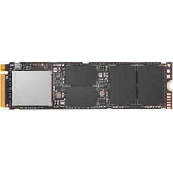 SSD Intel 760p Series 256GB PCI Express 3.0 x4 M.2 2280