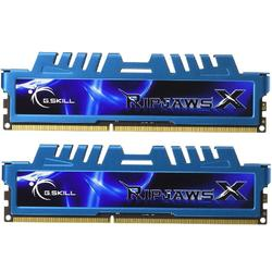 Memorie G.Skill Ripjaws X Blue 8GB DDR3 2133MHZ CL9 1.65v Dual Channel Kit