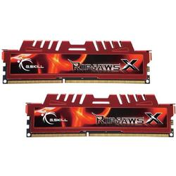Memorie G.Skill Ripjaws X 16GB DDR3 1600 MHz CL10 Dual Channel Kit