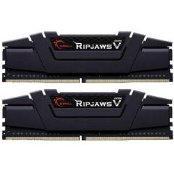 Memorie G.Skill Ripjaws V 16GB DDR4 3200MHz CL15 1.35v Dual Channel Kit