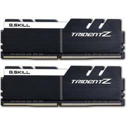 Memorie G.Skill Trident Z 16GB DDR4 4000MHz CL19 1.35v Dual Channel Kit
