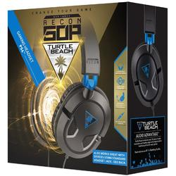 TTB Castii Turtle Beach EAR Force Recon 50P - PS4