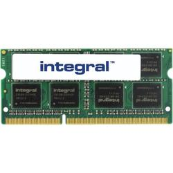 Memorie notebook Integral 2GB, DDR3, 1066MHz, CL7, 1.5v, R1