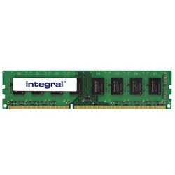 Memorie server Integral ECC UDIMM DDR3 8GB 1600MHz CL11 1.5v Dual Rank