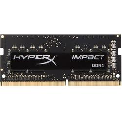 KINGSTON Memorie notebook HyperX Impact, 4GB, DDR4, 2400MHz, CL14, 1.2v