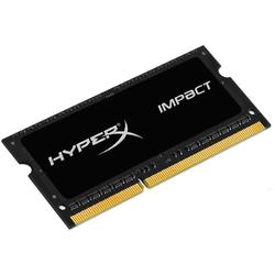 KINGSTON Memorie notebook HyperX Impact, 4GB, DDR3, 1866MHz, CL11, 1.35v