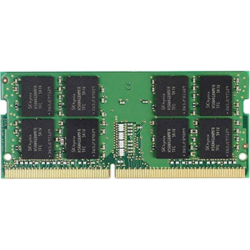 Memorie Notebook Kingston 16gb, Ddr4, 2400mhz, Cl17, 1.2v