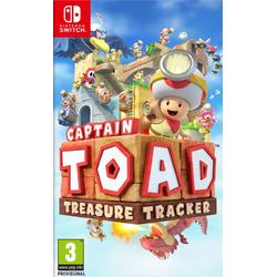 CAPTAIN TOAD TREASURE TRACKER - SW
