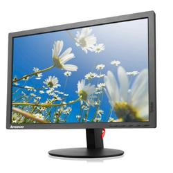 "Monitor LED Lenovo ThinkVision 19.5"" E2054, VGA, 7 ms"