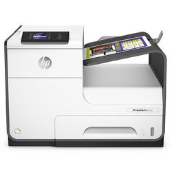 Imprimanta HP PageWide Pro 452dw, inkjet, color format A4, wireless