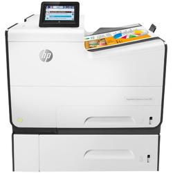 Imprimanta HP PageWide Enterprise Color 556xh, inkjet, color, format A4, wireless