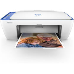 Imprimanta HP Deskjet 2630 All-in-One, inkjet, color, format A4, wireless
