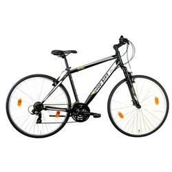 "Good Bike Bicicleta cross 28"" Motion A, Black, 50cm/M-L"