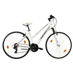 "Good Bike Bicicleta cross 28"" Motion A, White, 46cm/S"