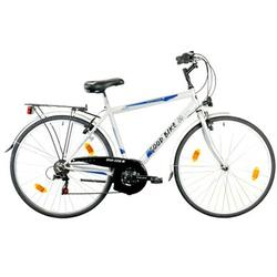 "Good Bike Bicicleta City 28"" Oxford, White, 50cm/M-L"