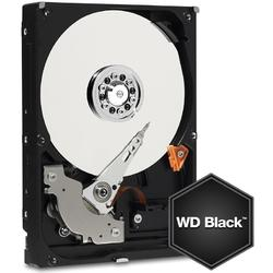 Western Digital Hard disk notebook WD Black, 1TB, SATA-III, 7200 RPM, cache 32MB, 9.5 mm