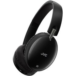 Casti Bluetooth JVC, HA-S90BN-BE, tip DJ, Noise Canceling