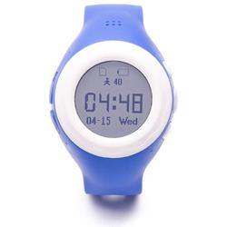 Smartwatch E-boda Safe Kids, GPS, SIM, monitorizare copii, Blue