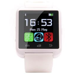 Ceas smartwatch E-Boda Smart Time 100 Summer Edition, Alb