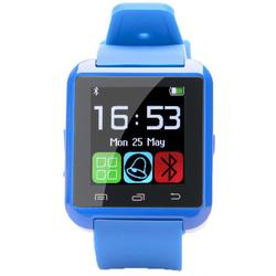 Ceas smartwatch E-Boda Smart Time 100 Summer Edition, Albastru