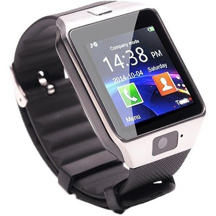 Ceas Smartwatch E-Boda Smart Time 200, Argintiu