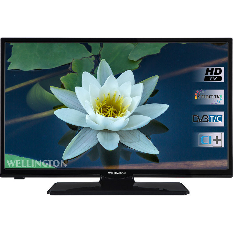 Televizor LED Smart Wellington, 71 cm, 28HD275, HD