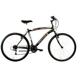 "Good Bike Bicicleta MTB 26"" Oklahoma 26, Black, 46cm/S-M"