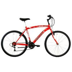 "Good Bike Bicicleta MTB 26"" Oklahoma 26, Red, 46cm/S-M"