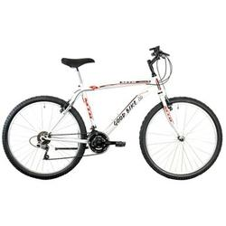 "Good Bike Bicicleta MTB 26"" Oklahoma 26, White, 46cm/S-M"