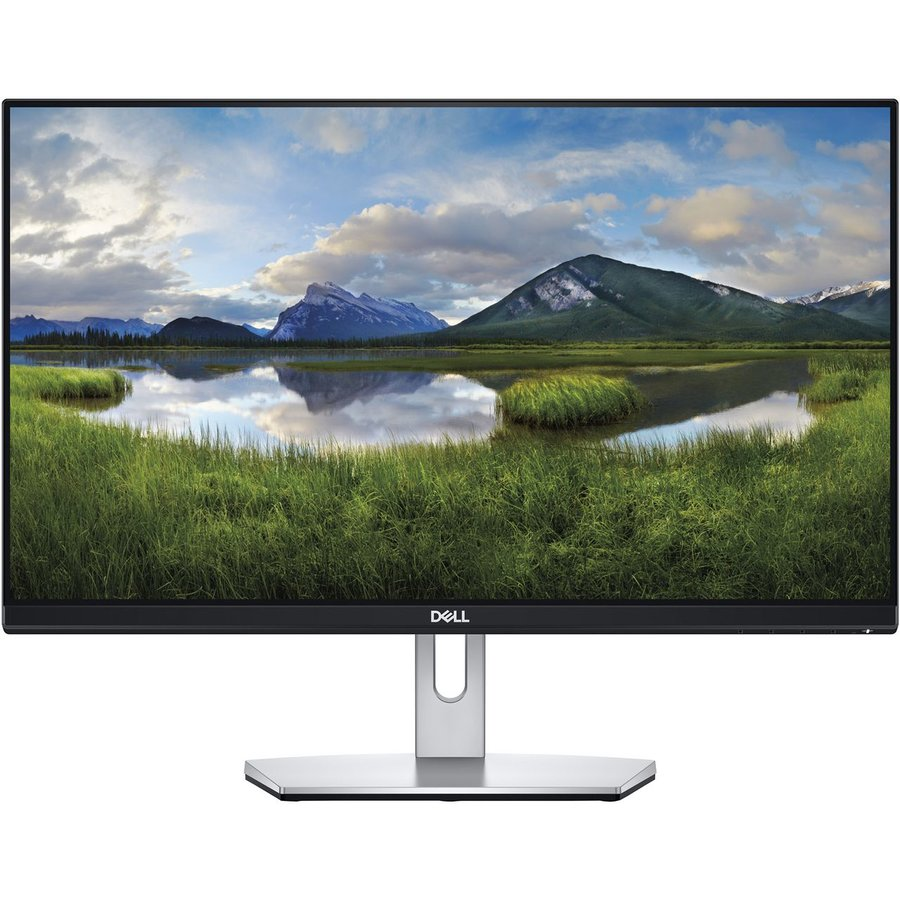 Monitor LED DELL S2319H 23 inch 5 ms Black