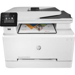 Multifunctional HP LaserJet Pro M281fdw, laser, color, format A4, duplex, wireless