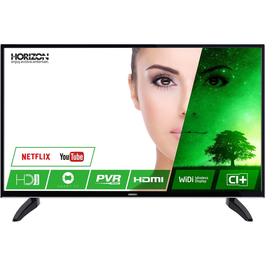 Televizor Led 32hl7330h , 81cm, Hd Ready , Smart Tv ,wifi