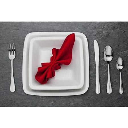 Set tacamuri Heinner New York HR-HP-NY24, 24 piese, inox