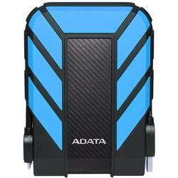 A-Data HDD extern HD710 Pro, USB 3.1 2TB Blue
