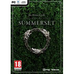 THE ELDER SCROLLS ONLINE SUMMERSET - PC